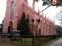 2012 Presbyterian Church History Tour