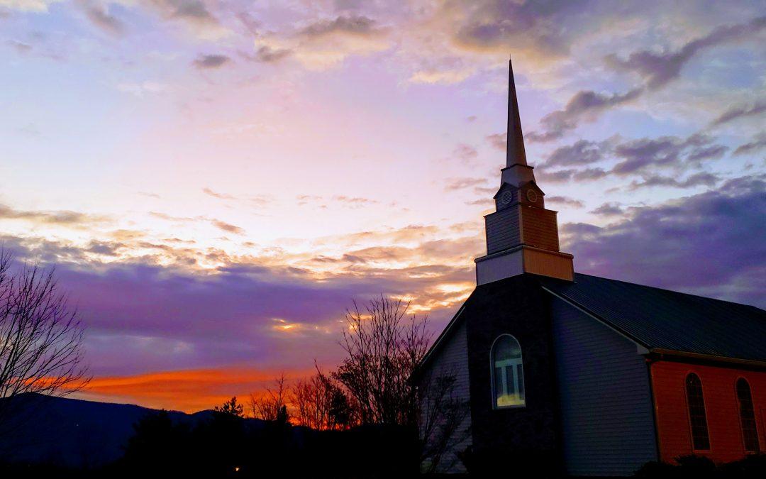 The Morning Devotional: Psalm 119:5-8