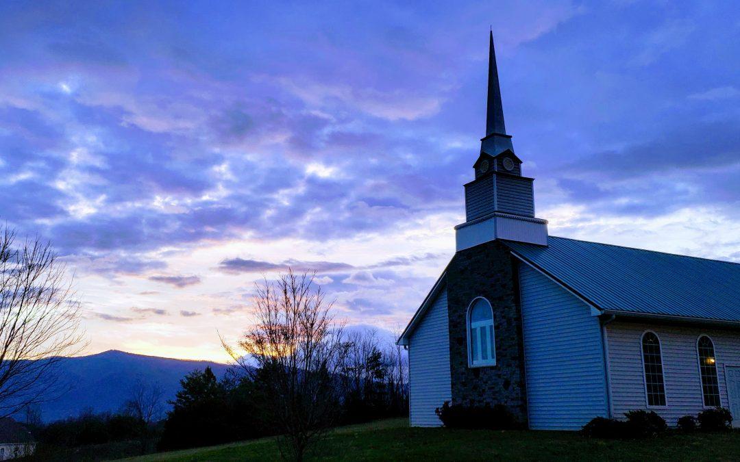 Daily Prayer for January 20, 2020