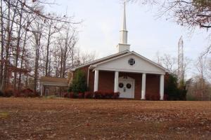 Calvary Presbyterian (Greenville SC)