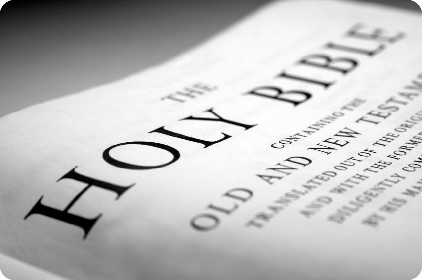 Bible Reading Notes: Coming Soon