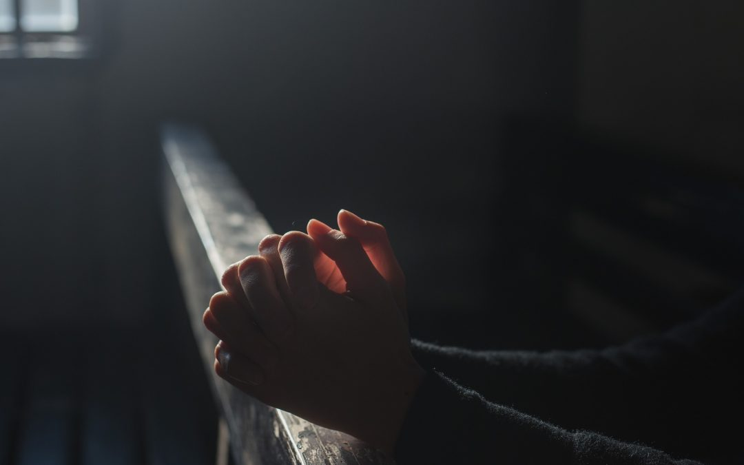 Daily Prayer for April 6, 2021: WSC Q4 (3)