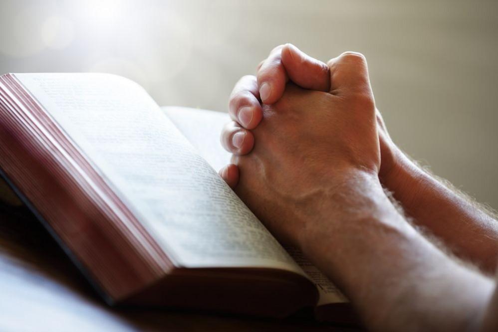 The Morning Devotional: Matthew 6:33