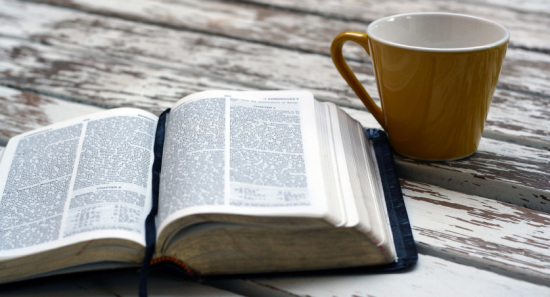 The Morning Devotional: Proverbs 17:17